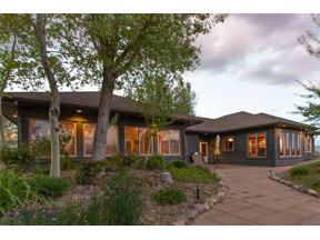 Property for sale at 8 W Point, Livingston,  Montana 59047