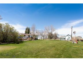 Property for sale at 19019 Frontage, Belgrade,  Montana 59714