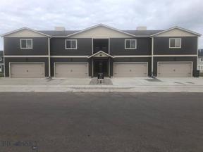 Property for sale at 1305 Bunson Boulevard, Belgrade,  Montana 59714