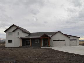 Property for sale at 64 Lisa Ann Court, Bozeman,  Montana 59718