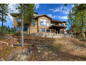 Property for sale at 204 Outlook Trail, Big Sky,  Montana 59716