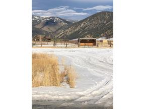 Property for sale at TBD Windy Pass Trail, Big Sky,  Montana 59716