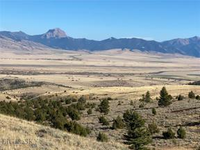 Property for sale at Parcel 1 Valley View Highlands, Ennis,  Montana 59729