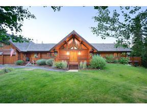 Property for sale at 1812 Silverado, Big Sky,  Montana 59716