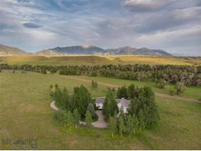 Property for sale at 33 Jack Creek Road, Ennis,  Montana 59729