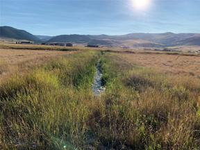 Property for sale at Lot 148 Shining Mountains Unit II, Ennis,  Montana 59729