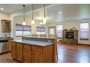 Property for sale at 1642 Buckrake Avenue, Bozeman,  Montana 59718