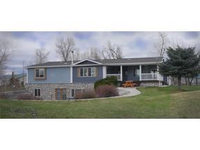 Property for sale at 184 Buckskin Road, Belgrade,  Montana 59714