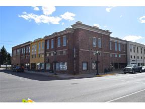 Property for sale at 105 W Park Street, Livingston,  Montana 59047