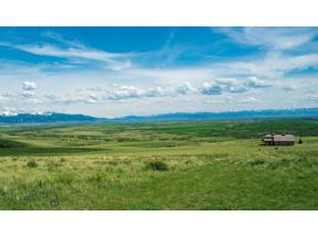 Property for sale at Lot 95 TBD Twin Rivers Cutoff Road, Manhattan,  Montana 59741