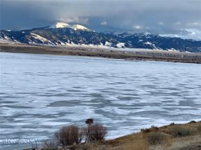 Property for sale at Lot 11 Rainbow Point Subdivision, Ennis,  Montana 59729