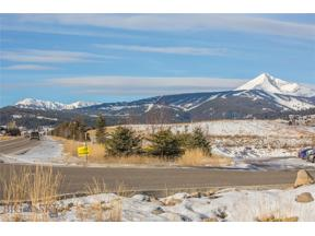 Property for sale at TBD Lone Mountain Trail, Big Sky,  Montana 59716