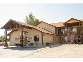Property for sale at 204 N Main, The Fan Mountain Inn Street, Ennis,  Montana 59729