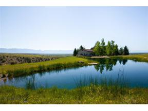 Property for sale at 240 Meken Ranch Road, Manhattan,  Montana 59741