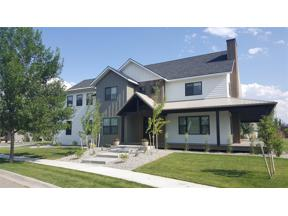 Property for sale at 4182 Belgian Court, Bozeman,  Montana 59718