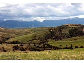 Property for sale at Parcel 513 TBD Upper Pass Road, Manhattan,  Montana 59741