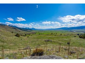 Property for sale at TBD Luccock Park Road, Livingston,  Montana 59047