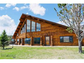 Property for sale at 7 River Run Rd., Livingston,  Montana 59047