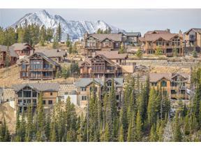 Property for sale at 106 Cascade Ridge, Big Sky,  Montana 59716