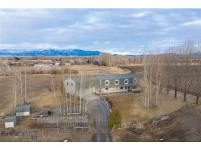 Property for sale at 4920 Linney Road, Belgrade,  Montana 59714