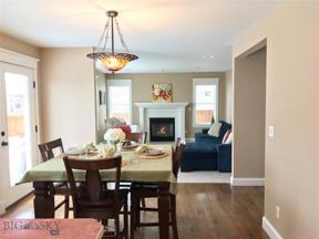 Property for sale at 1514 Buckrake Avenue, Bozeman,  Montana 59718
