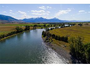 Property for sale at 3838 US Highway 89 S, Livingston,  Montana 59047