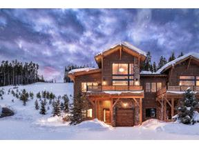Property for sale at 4D Lodgeside Way, Big Sky,  Montana 59716