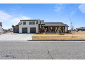 Property for sale at 26 Nellie Court, Manhattan,  Montana 59741