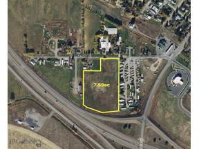 Property for sale at TBD Wooden Shoe Lane, Manhattan,  Montana 59741