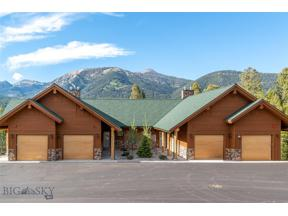 Property for sale at 70 Coniferous Court, Big Sky,  Montana 59716