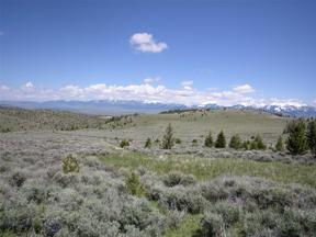 Property for sale at Lot 219 Shining Mountains II, Ennis,  Montana 59729