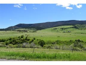 Property for sale at TBD Cokedale Road, Livingston,  Montana 59047