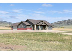 Property for sale at 207 Montana Way, Ennis,  Montana 59729