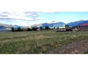 Property for sale at S/T 13 Prairie Way, Ennis,  Montana 59729