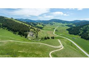 Property for sale at TBD Mayfield Road, Bozeman,  Montana 59715