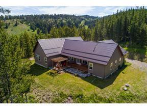 Property for sale at 650 Mountain Elk, Bozeman,  Montana 59715