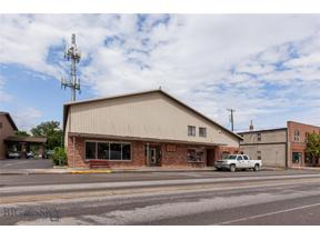 Property for sale at 110 S Broadway, Manhattan,  Montana 59741