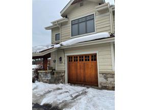 Property for sale at 20 Limber Pine Road 8, Big Sky,  Montana 59716