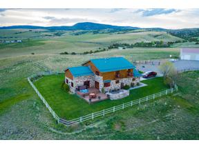 Property for sale at 235 Golden Eagle Trail, Belgrade,  Montana 59714