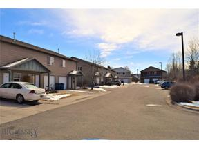 Property for sale at 3050, 3056, 3440, 3448 York Street, Bozeman,  Montana 59718
