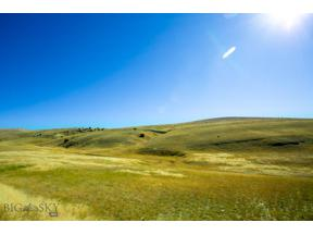 Property for sale at Lot 166 TBD Clover Lane, Manhattan,  Montana 59741