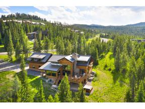 Property for sale at 137 Wildridge Fork, Big Sky,  Montana 59716