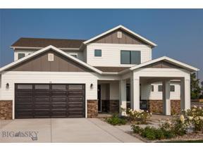 Property for sale at 1192 Stewart Loop, Bozeman,  Montana 59718