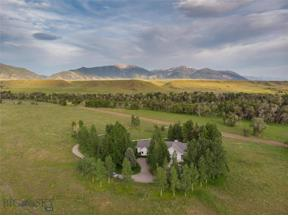 Property for sale at 33 Jack Creek Road, Ennis,  Montana 59729
