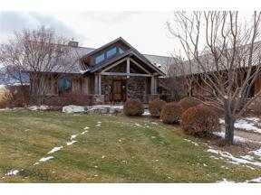 Property for sale at 54 Plenty Coups Trail, Livingston,  Montana 59047