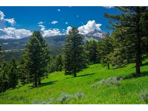 Property for sale at Tract 2A-1A North Fork Road, Big Sky,  Montana 59716
