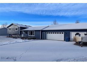 Property for sale at 815 Damarell, Bozeman,  Montana 59718