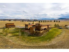 Property for sale at 283 Bates Road, Manhattan,  Montana 59741