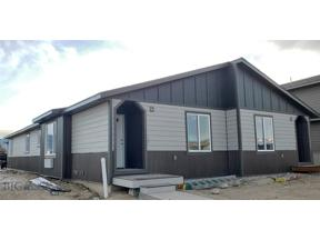 Property for sale at 154A Otis Avenue 1, Ennis,  Montana 59729