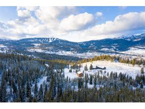 Property for sale at 2626 Michener Creek Road, Big Sky,  Montana 59716